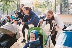 Bilan du 1er événement Fit Mum à Paris