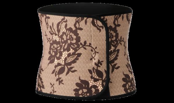 Ceinture abdominale post accouchement Original couture-0