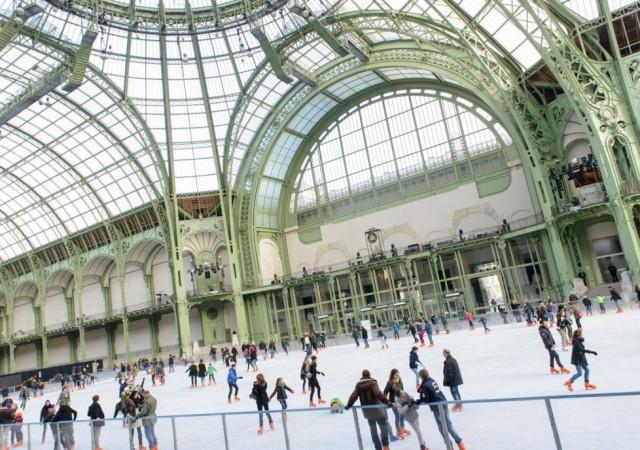 Idées de sorties en famille à Paris pendant les vacances