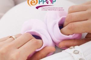 Grossesse et obésité : participer au programme ePPOP !