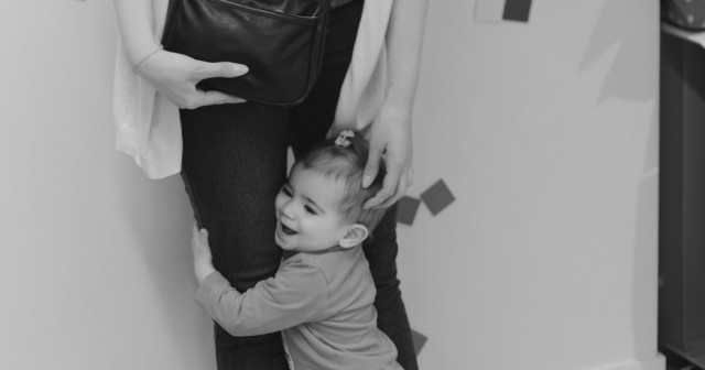 Parent-enfant : une relation au beau fixe analysée par Kinder