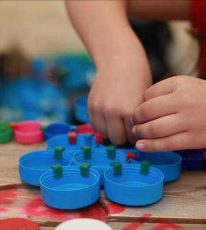 Les idées d'activités et de jeux pour l'anniversaire de votre enfant