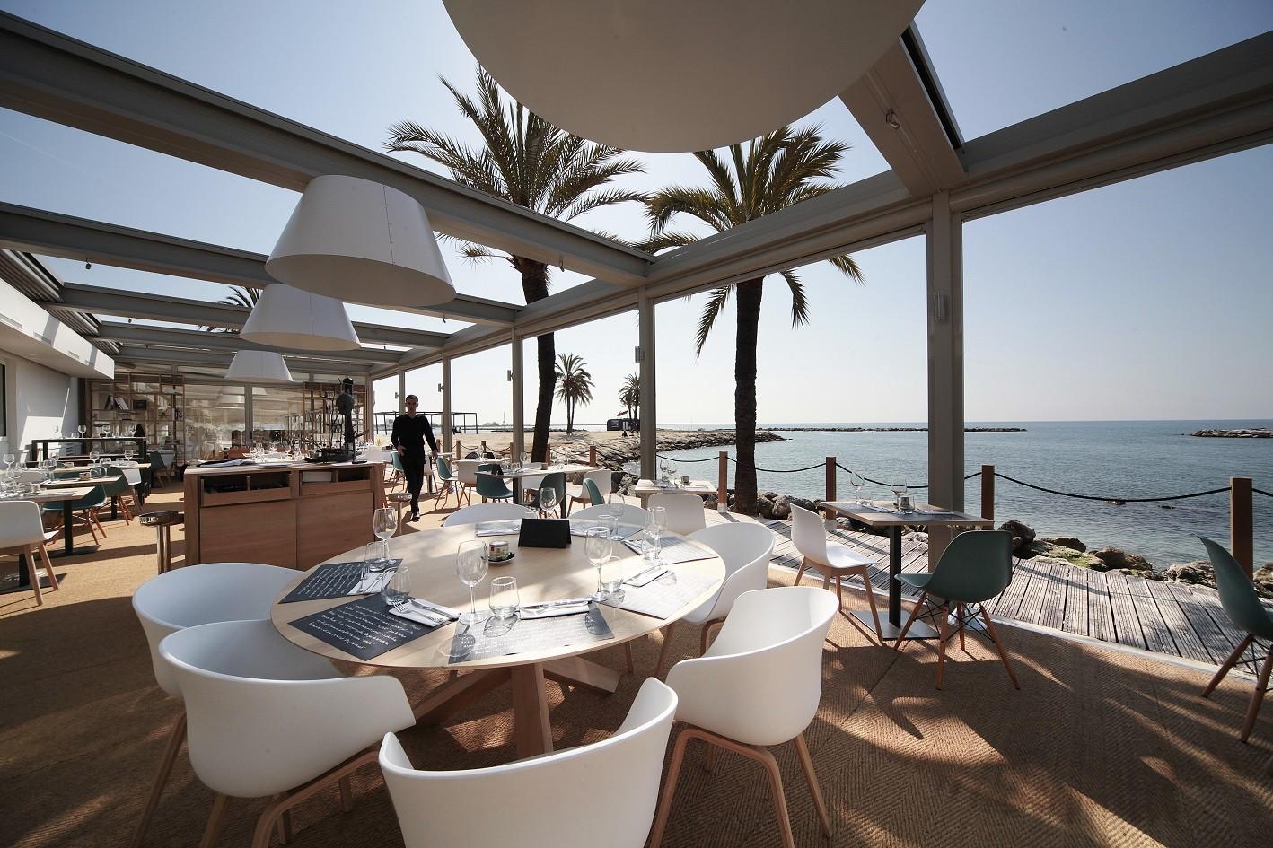 Bay-Star-Cafe-holiday-inn-st-laurent-du-var_restaurant