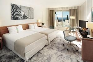 Bon plan pour voyager en famille : le programme kids free d'Holiday Inn