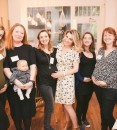Bilan Mum-to-be Party n°19 à Paris