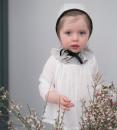 Vêtements pour enfants : le retour du rétro-chic