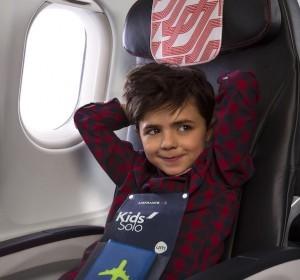 Les services pour faire voyager les enfants… sans les parents !