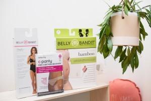 Mon programme post-césarienne: le choix de la lingerie