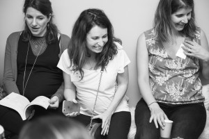 Bilan Mum-to-be Party n°20 à Paris