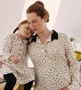 Interview d'Anne-Sophie du blog Fashion Cooking