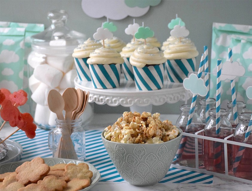 anniversaire-enfant-buffet-nuage-Fashion-cooking-MTBP