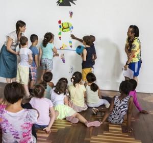 Quelles sorties kids à Paris pendant les vacances de la Toussaint ?