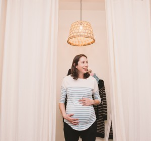 SOLDES future & jeune maman : jusqu'à – 70% de réduction