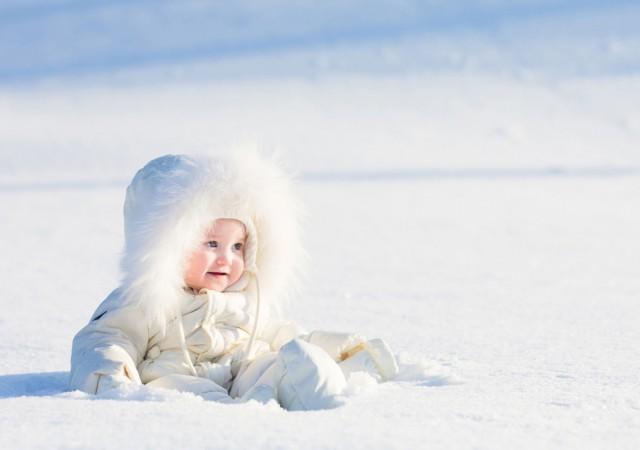 Tout ce qu'il faut (s)avoir avant d'emmener bébé à la montagne !
