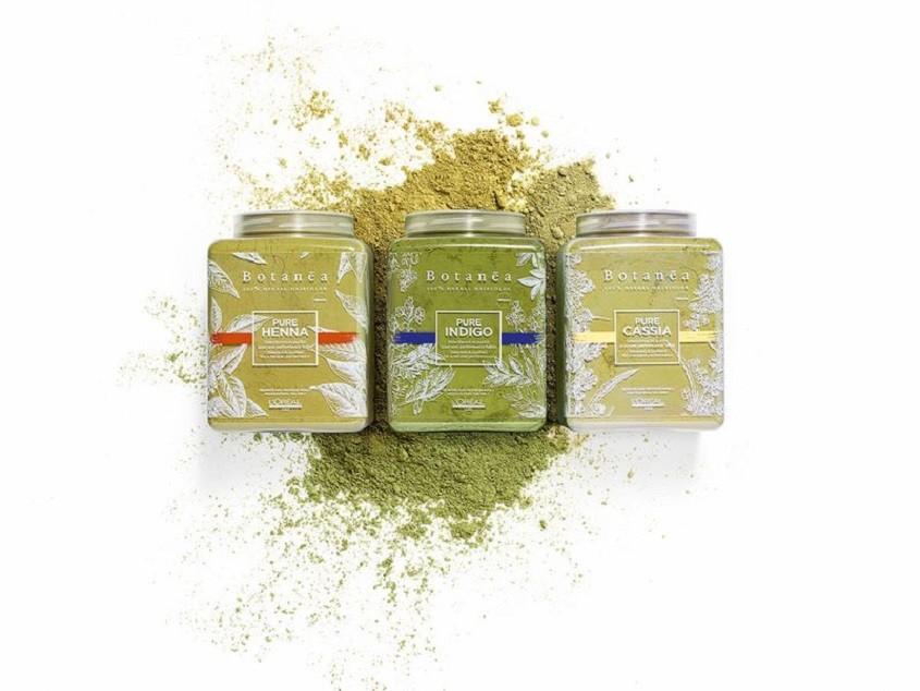 botanéa-coloration-végétale-naturelle-l'oréal