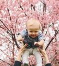 Astuces et idées pour partir en week-end avec bébé !