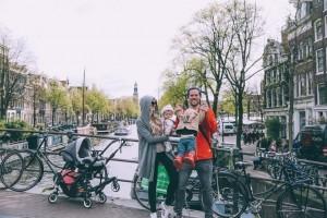 La soirée des futurs parents nomades avec Canailles Dream