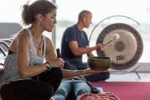 Des séances de relaxation avant embarquement à Paris Aéroport cet été !