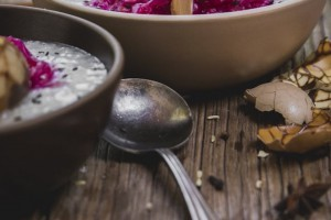 MotherBees, un programme de petits plats pour récupérer en post-partum !