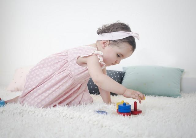 Eveillons leurs talents : quand bébé devient un petit acteur !