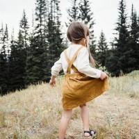 [INSPIRED BY NATURE] Des vêtements qui s'inspirent des grands espaces, des vêtements qui laissent aussi les enfants les explorer de manière confortable et sans entrave. . Nous avons eu un coup de coeur pour la philosophie, l'engagement et les pièces made in USA du créateur @littlecottonwood, dont cette robe qui se décline aussi pour la maman en jupe longue ! . #vetement #vetementsmaman #vetementskids #fashion #fashionkids #fashionclothes #KidsClothes #MotherClothes #vetementsenfants #kids #madeinUSA #robe #kidsdress #jupe #kidsskirt #trendykidsclothes #linenclothes #cottonclothes #littlecottonclothes #beautifulclothes
