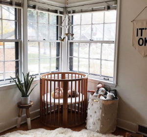 Les 5 astuces déco pour aménager la chambre de bébé