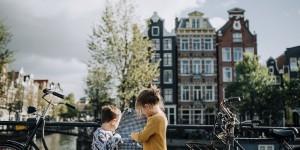 Nos adresses kids-friendly à Amsterdam