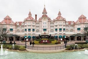 Survivre à votre premier séjour à Disneyland Paris avec bébé