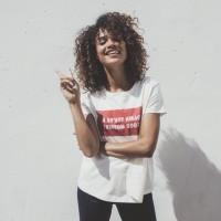"""[VIDE DRESSING] C'est le moment de faire un tour sur notre Boutique en ligne. Retrouvez des jupes et robes de grossesse, des tops d'allaitement mais aussi de la lingerie et desmaillots de bain à petit prix. On fonce > lien dans la bio dans VIDE DRESSING. . Sur cette photo le Chari-Tee Shirt d'allaitement @boobdesign """"Damn you're a good mother !"""" . #damnyoureagoodmother #videdressing #robeallaitement #robegrossesse #vetementmaternite #vetementgrossesse #jeunemaman #futuremaman #topallaitement #topgrossesse #maillotdebaingrossesse #maternityfashion #modegrossesse #modeallaitement #grossesse #mumtobe"""