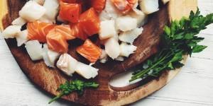 Manger sainement pendant le 4ème trimestre avec Nourish Paris