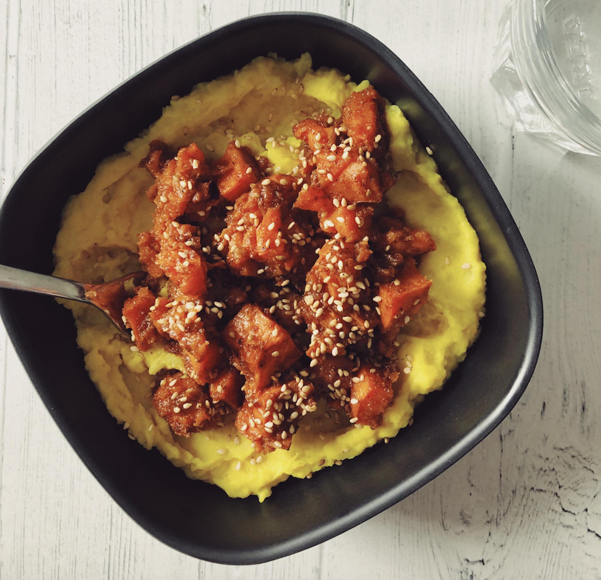 purée-choufleur-patates-douces-curcuma-nourish-paris-recette