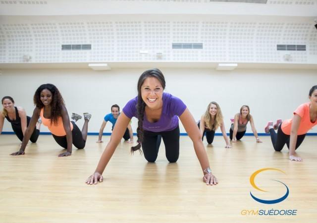 La Gym Suédoise testée par 3 futures mamans