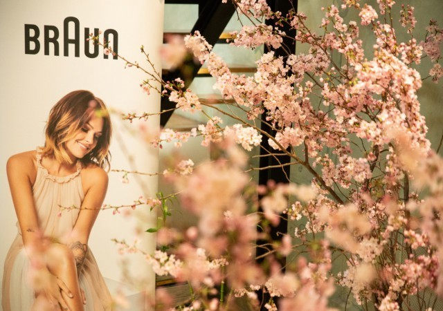 Caroline Receveur : son rapport à la beauté et à l'image