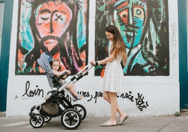 Nos adresses kids et parents friendly à Montmartre avec Bugaboo