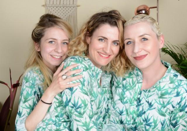 Etre femme, maman et atteinte du cancer du sein