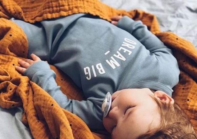 Troubles du sommeil de l'enfant : les astuces d'une sophrologue