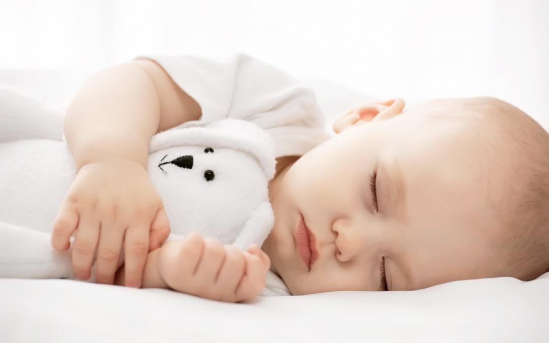 Le rituel du coucher chez bébé…tout un programme!