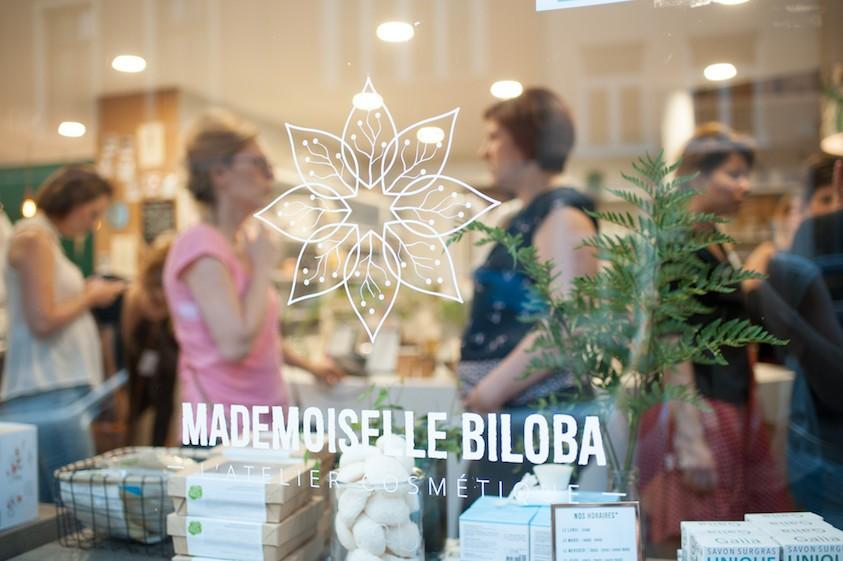 Créer soi-même son liquide vaisselle solide avec Mademoiselle Biloba