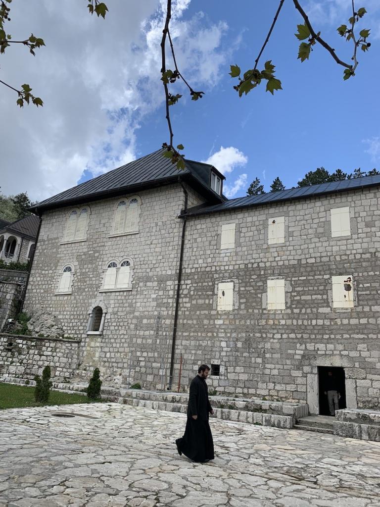 monastere-Cetinje-montenegro