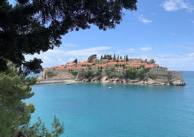 Notre road-trip au Montenegro