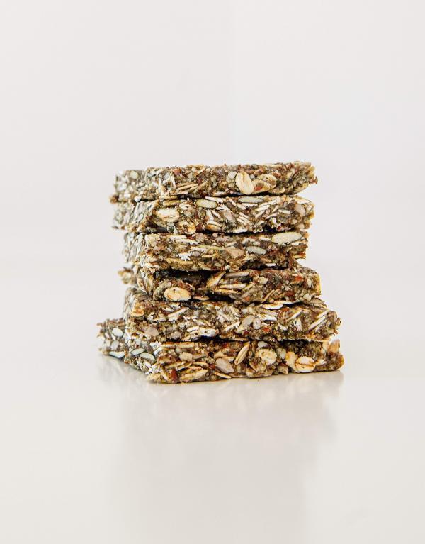 Assortiment de 8 snacks bio - Lot Découverte Energie