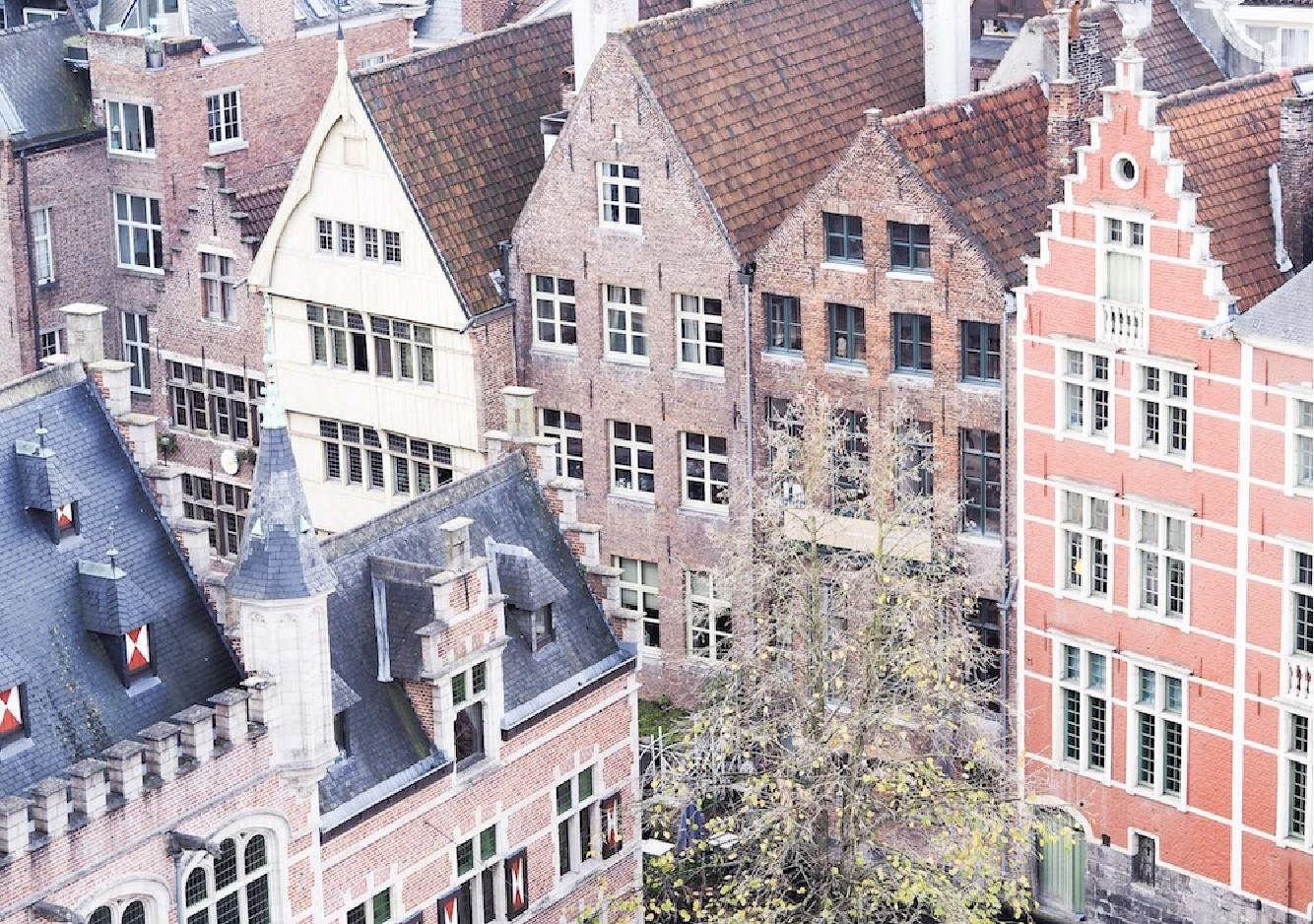 Nos adresses kids-friendly à Gand et à Bruges