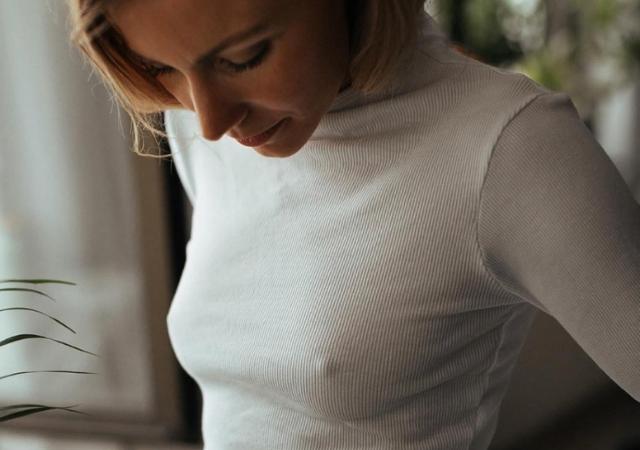 No bra : 5 raisons de ne plus porter un soutien-gorge