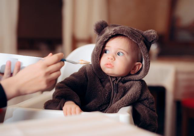 Comprendre troubles oralité alimentaire chez l'enfant