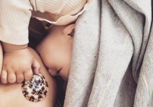 Avis coquillages allaitement Bébé Nacre