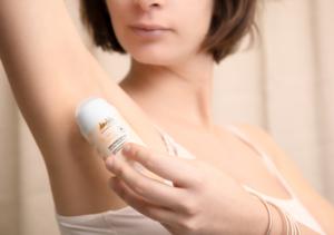 Choisir déodorant naturel grossesse et allaitement