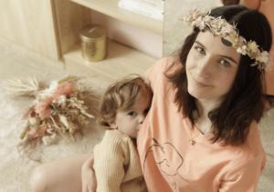 Frein de langue et allaitement, témoignage d'une maman